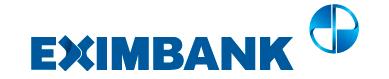 Lãi suất ngân hàng Eximbank tháng 5 2021