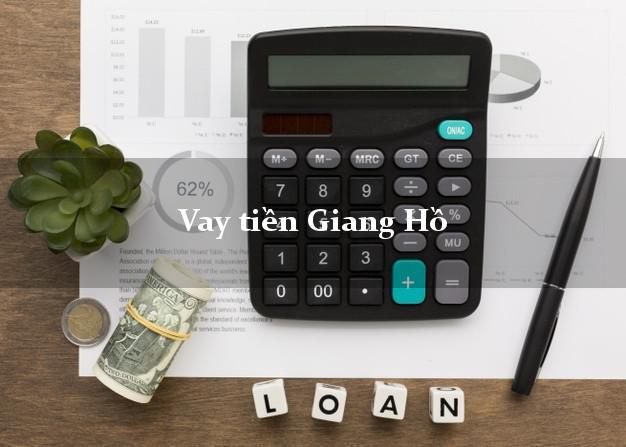 VAY GIANG HO